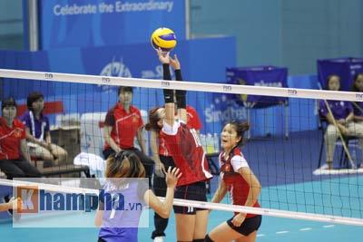ĐTVN - Thái Lan: Không thể khác (CK bóng chuyền) - 7