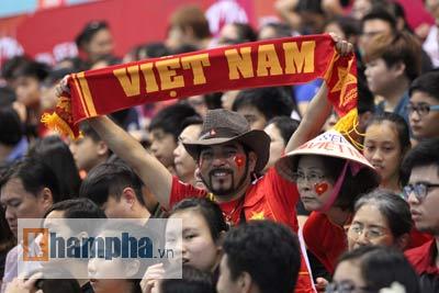 ĐTVN - Thái Lan: Không thể khác (CK bóng chuyền) - 11