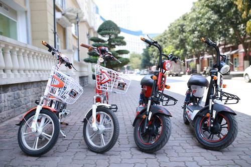 Bí quyết chọn xe đạp điện chính hãng giá tốt - 1