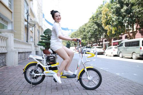 Bí quyết chọn xe đạp điện chính hãng giá tốt - 2
