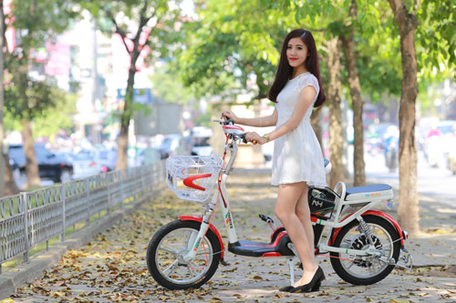 Bí quyết chọn xe đạp điện chính hãng giá tốt - 3