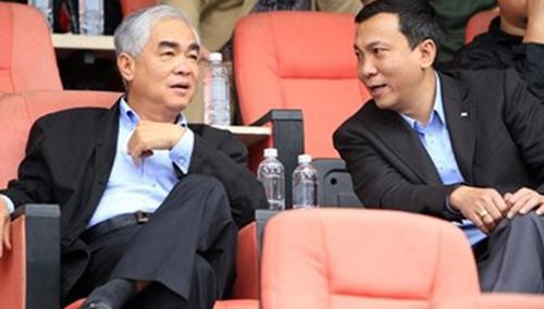Phó chủ tịch VFF Trần Quốc Tuấn: 'Nói tôi nhận hối lộ là bịa đặt!' - 1