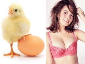 11 cách làm da sáng mềm, tóc mượt mà nhờ trứng gà