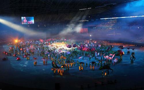 Lễ bế mạc SEA Games 28 sẽ là lời tạm biệt ấn tượng - 1