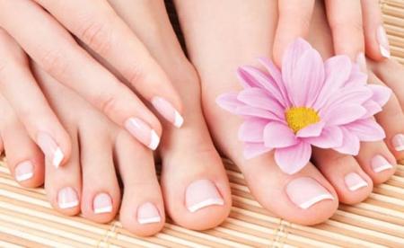 Bàn chân và các dấu hiệu bệnh tật - 1