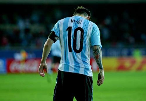 Argentina - Uruguay: Sự tức giận của các vị thần - 1