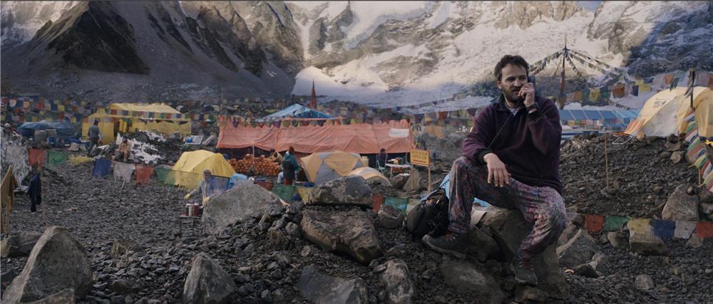 Thảm họa bão tuyết Everest tung poster cực chất - 9
