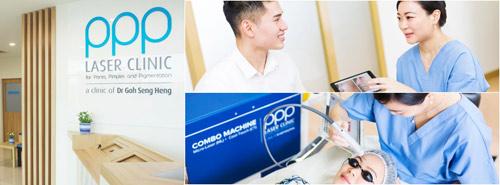 Trải nghiệm phương pháp trị liệu da từ Singapore - 2