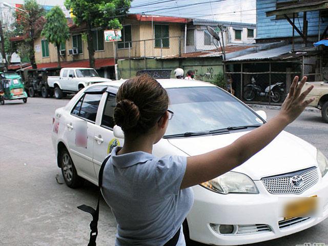 TQ: Bắt tài xế taxi hiếp dâm hành khách say xỉn - 1