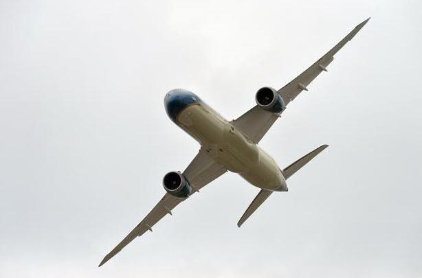 """Chiêm ngưỡng dàn máy bay hiện đại """"múa lượn"""" ở Paris - 3"""