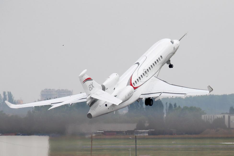 """Chiêm ngưỡng dàn máy bay hiện đại """"múa lượn"""" ở Paris - 11"""