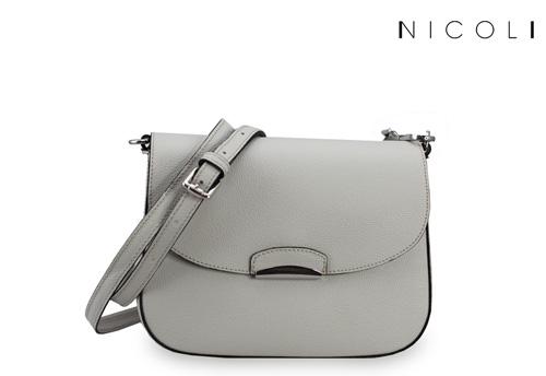 Bắt nhịp thời trang Ý với túi xách hiện đại của Nicoli - 4