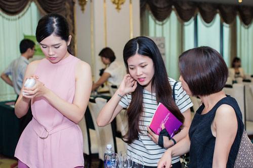 Ra mắt 10 thương hiệu mỹ phẩm Hàn Quốc tại Lovely Korea Beauty Premium - 2