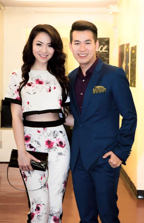 Hồ Ngọc Hà nóng bỏng đọ sắc hoa hậu châu Á tại Mỹ - 4