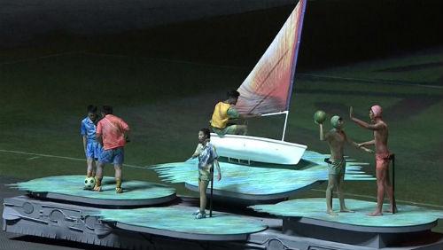 Bế mạc SEA Games 28: Lời tạm biệt ấn tượng - 10