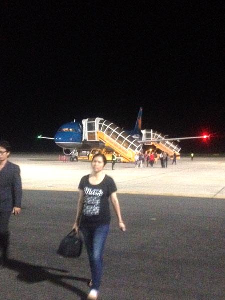 Hy hữu: Mất sóng không lưu ở phi trường Tân Sơn Nhất - 1