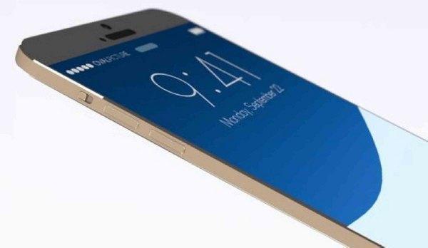 Cuộc đại cách mạng đèn flash trước trên iPhone 6S? - 1