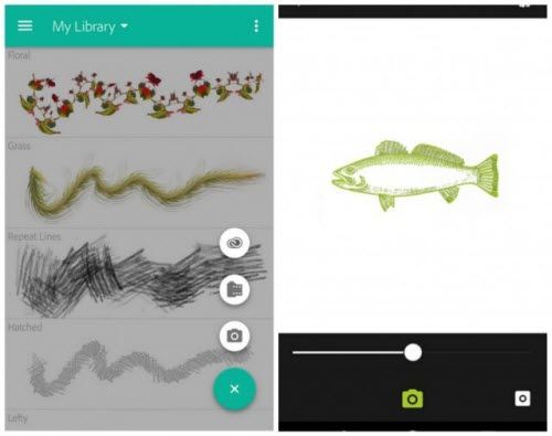 Adobe tung 4 ứng dụng xử lý video, hình ảnh cho Android - 2