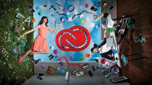 Adobe tung 4 ứng dụng xử lý video, hình ảnh cho Android - 1