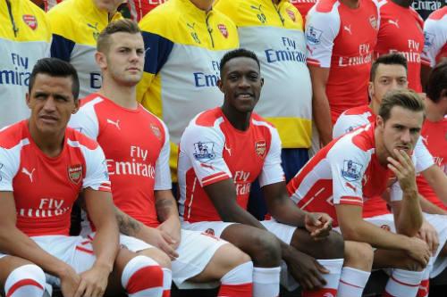 Arsenal: Bài toán thừa số lượng, thiếu chất lượng - 1