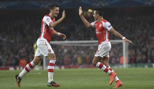 Arsenal: Bài toán thừa số lượng, thiếu chất lượng - 2