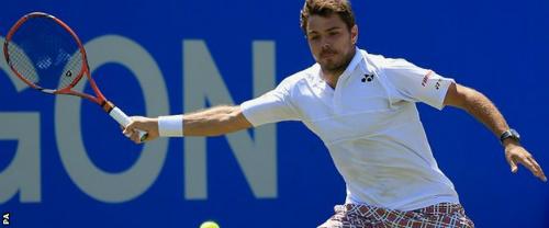 Tin HOT 17/6: Bị loại sớm không ảnh hưởng gì tới Nadal - 1