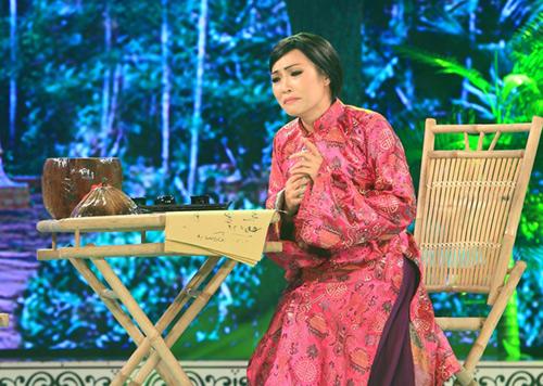 """Phương Thanh, Vân Trang trở thành """"tình địch"""" - 1"""