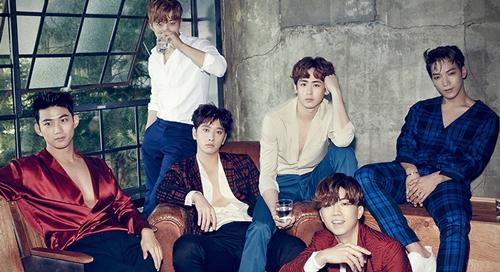 """Thích thú với MV cổ tích của nhóm """"hoàng tử"""" 2PM - 1"""