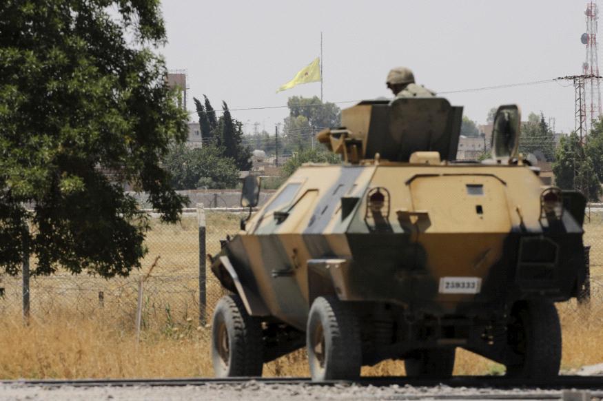"""IS có nguy cơ mất sào huyệt vì bị """"cắt yết hầu"""" - 2"""