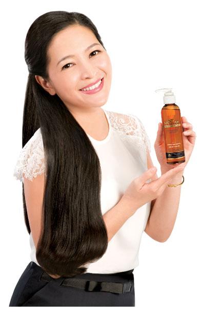 Phương pháp ngăn rụng và dưỡng tóc mọc dày từ Nhật Bản - 1