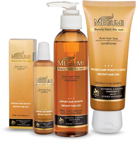 Phương pháp ngăn rụng và dưỡng tóc mọc dày từ Nhật Bản - 2