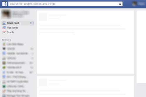 Facebook khó truy cập vì sự cố đứt cáp quang biển - 1