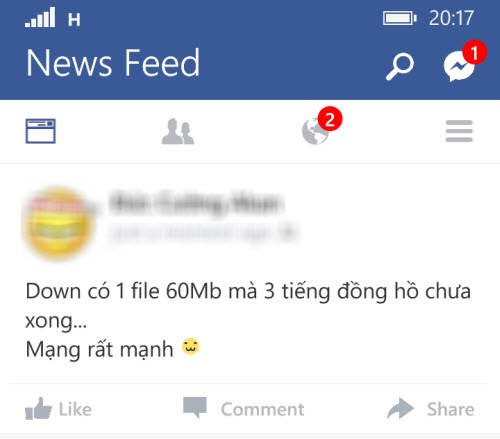 Facebook khó truy cập vì sự cố đứt cáp quang biển - 4
