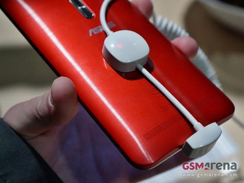 Ra mắt Asus Zenfone 2 mới giá 6,1 triệu đồng - 6