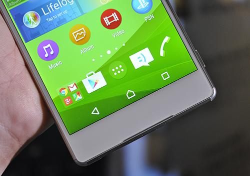 Sony Xperia Z3+ có giá bán chính thức 18 triệu đồng - 3
