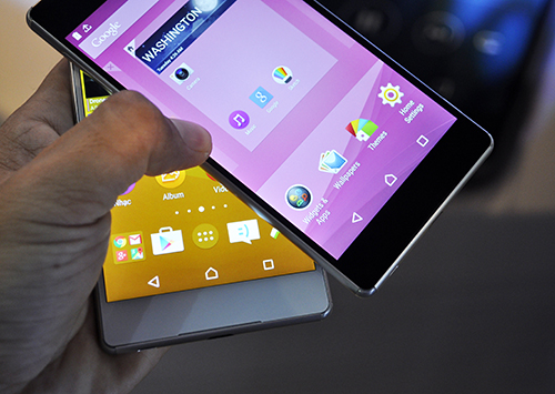 Sony Xperia Z3+ có giá bán chính thức 18 triệu đồng - 11