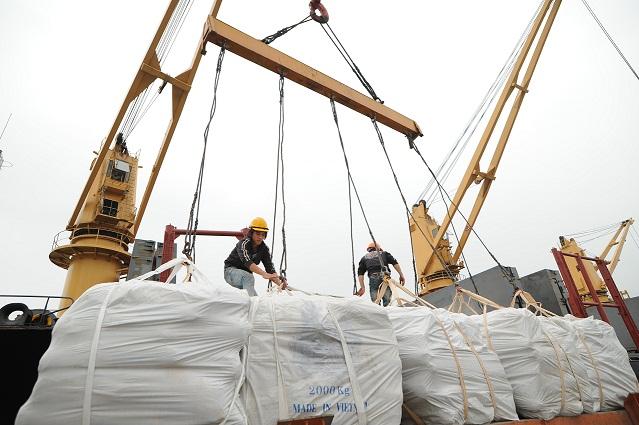 Đưa giá thấp nhất, VN vẫn trượt thầu 100.000 tấn gạo cho Philippines - 1