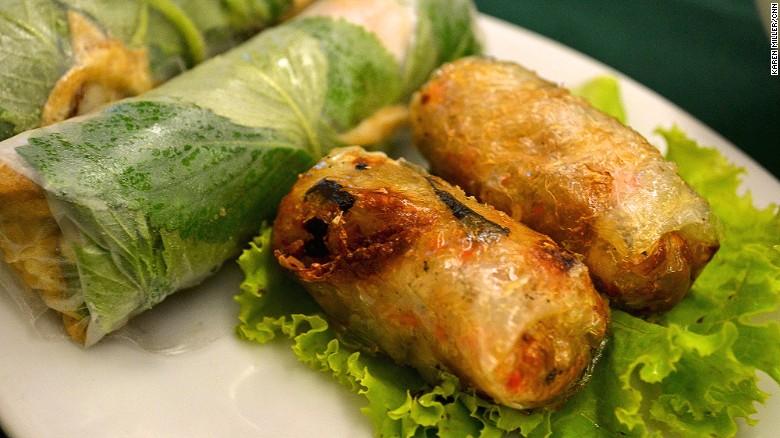 Việt Nam lọt top 10 điểm đến có ẩm thực hấp dẫn nhất thế giới - 1