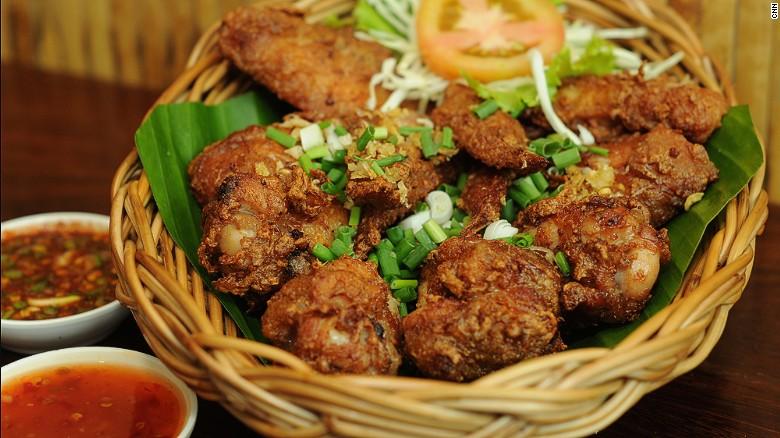 Việt Nam lọt top 10 điểm đến có ẩm thực hấp dẫn nhất thế giới - 7