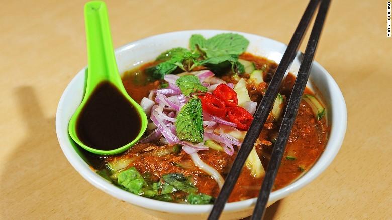Việt Nam lọt top 10 điểm đến có ẩm thực hấp dẫn nhất thế giới - 5