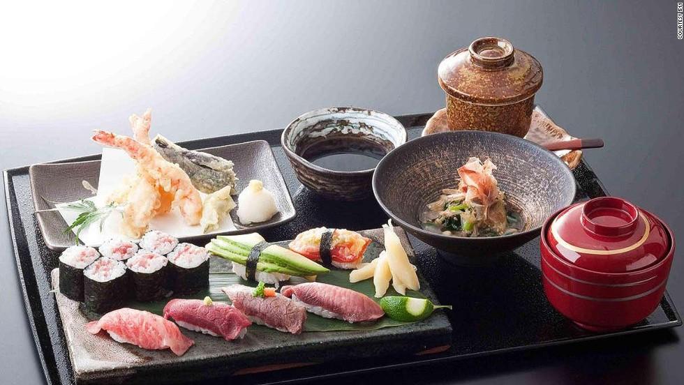 Việt Nam lọt top 10 điểm đến có ẩm thực hấp dẫn nhất thế giới - 6
