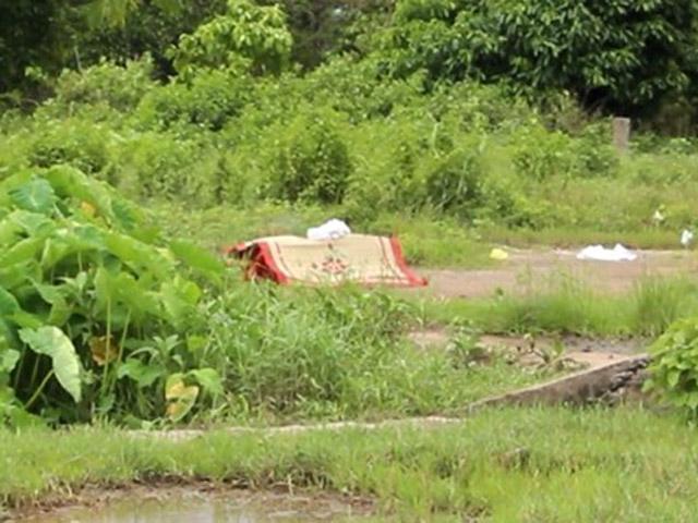 Phát hiện thi thể người phụ nữ trên sông Sài Gòn - 1