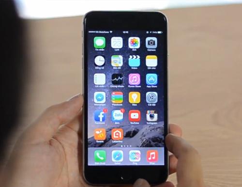 iPhone 6S, 6S Plus: Cấu hình, tính năng, giá và ngày ra mắt - 1