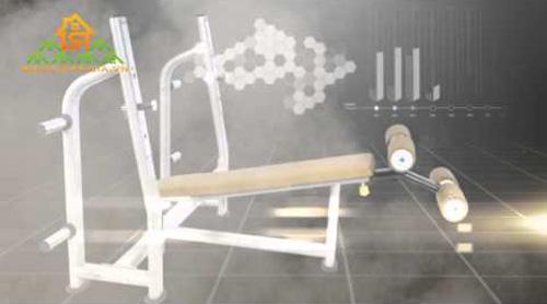Elip nhận thiết kế trọn gói phòng tập Gym chỉ trong 7 ngày - 3