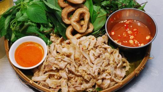 Món ăn ngon nổi tiếng Phú Thọ - 2