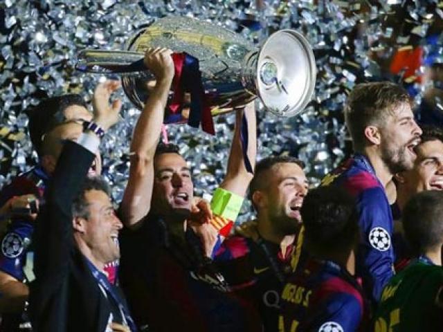 """UEFA công bố hạt giống C1: Sẽ có nhiều bảng """"tử thần"""""""