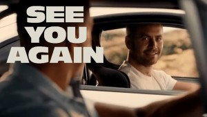 "Nhạc phim ""Fast & Furious 7"" thống trị Billboard 9 tuần"