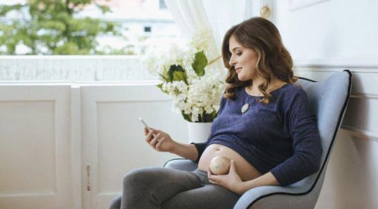 Những sản phẩm công nghệ dành riêng cho bà bầu - 4