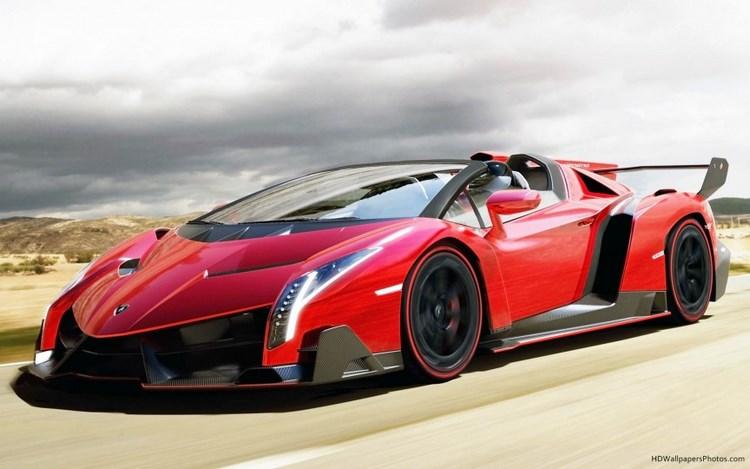 """Top 10 xe sang có """"núi tiền"""" cũng không mua nổi - 7"""