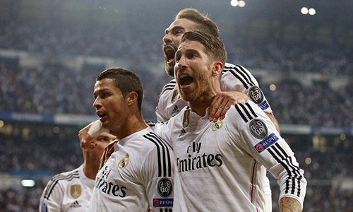 Bị Barca lợi dụng, Ramos tức giận muốn bỏ Real - 3
